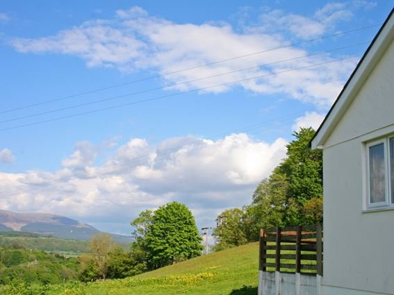Far reaching countryside views  - D197A - New Galloway - rentals