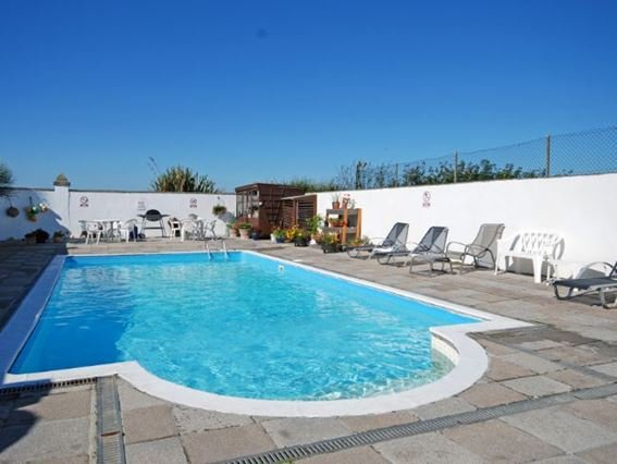 Shared swimming pool - SEHOR - Widemouth Bay - rentals
