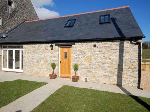 View towards the property  - FCH115 - Dorset - rentals