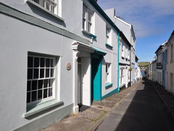 View of the property - MUFFY - Appledore - rentals