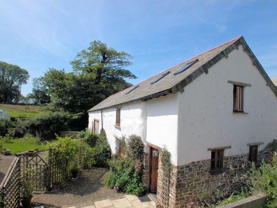 View of the Property - NETHW - Bradworthy - rentals