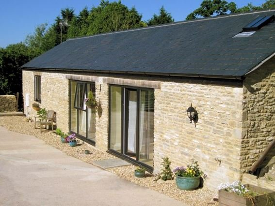 View of the barn - FCH1279 - Bruton - rentals