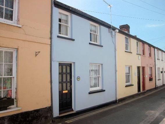 View of the property - PEBBS - Appledore - rentals