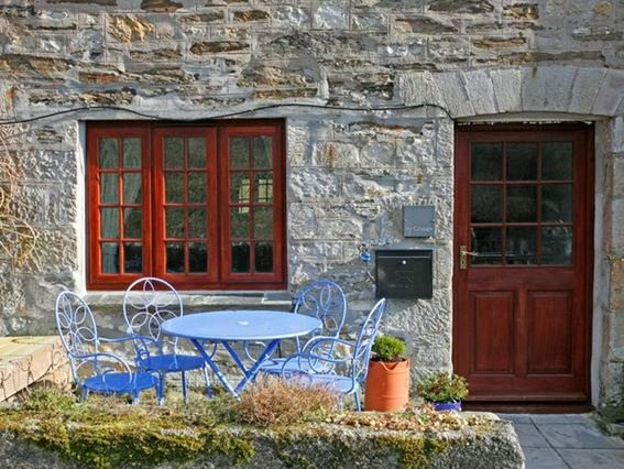View of the property - FCH1376 - Cornwall - rentals