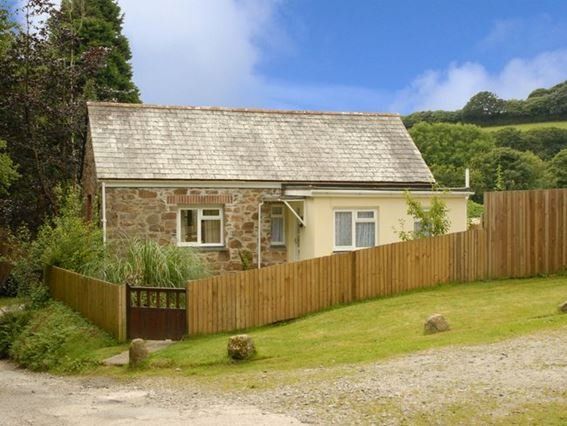 view of the property - POLGC - Cornwall - rentals