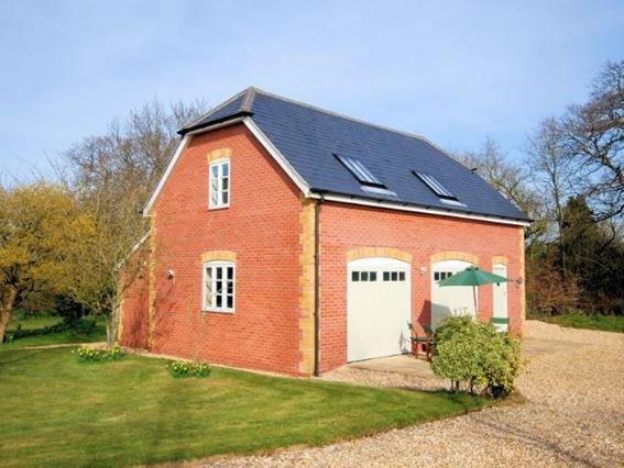 View of the studio - RCORN - Dorset - rentals