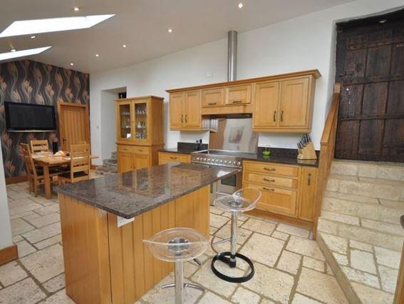 Modern kitchen/diner - WLAKE - Newton Tracey - rentals