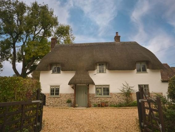 17th century thatched cottage  - PEACE - Dorset - rentals