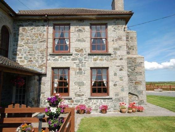 View the cottage - SOWAN - Cury - rentals