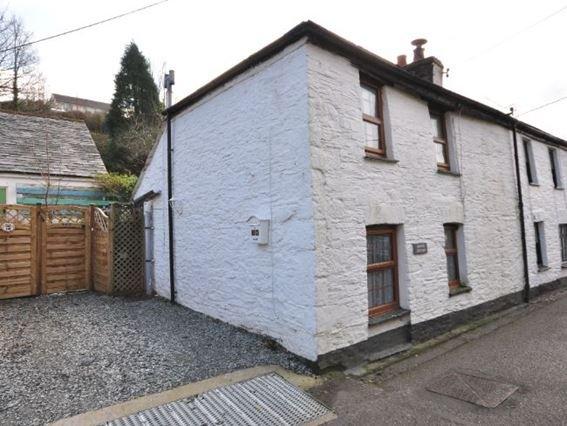 View of the cottage - SPCOT - Wadebridge - rentals