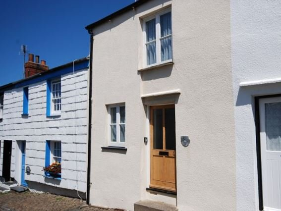 View of the cottage - FCH1692 - Bude - rentals