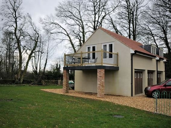 View towards the property - LOFTN - Bristol - rentals