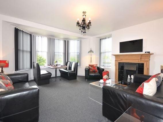 Open plan lounge/diner - TREH3 - Penzance - rentals
