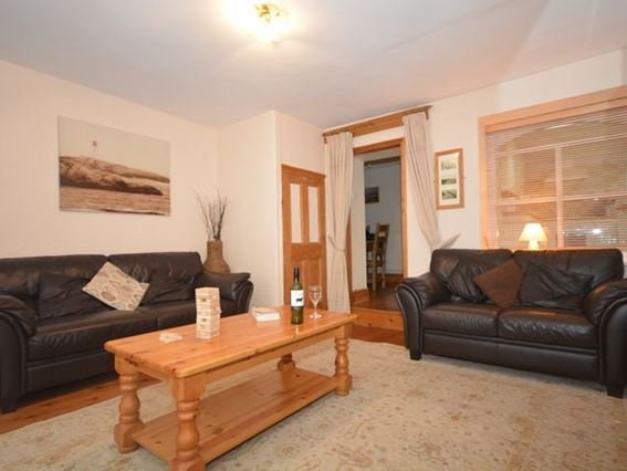 Spacious lounge - TUCKE - Appledore - rentals