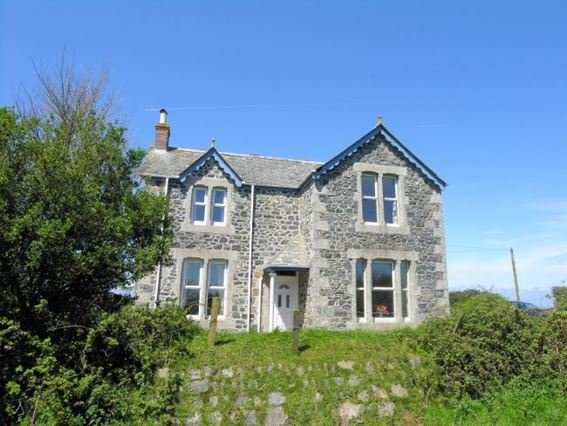 View of the property - TVALL - Coverack - rentals