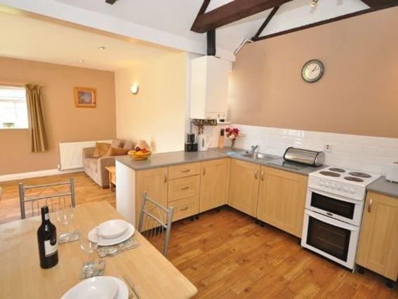 Kitchen/dining area - ALPAD - Somerset - rentals