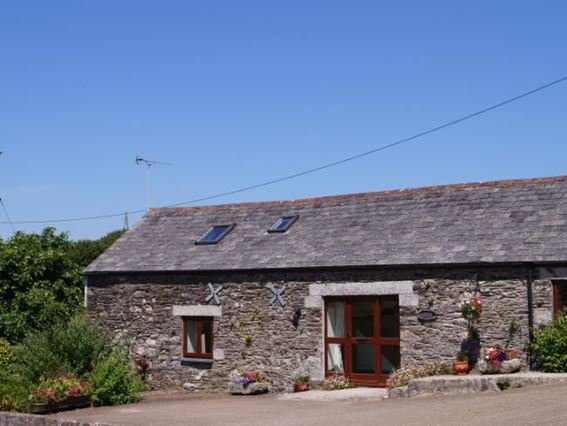View of the property - FCH2069 - Polperro - rentals