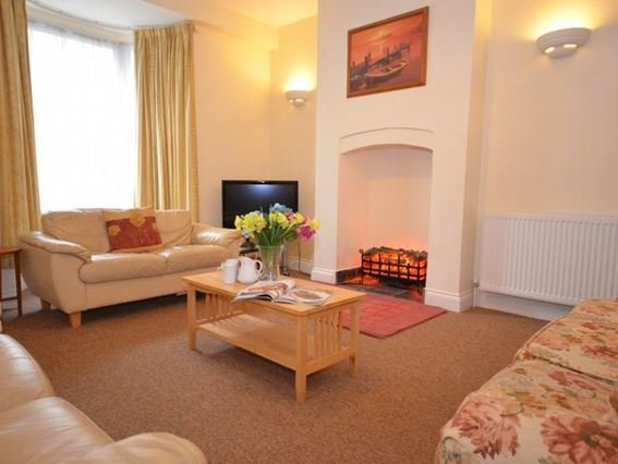 Lounge - WINDE - Trinity - rentals