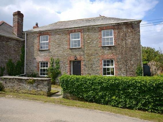 View towards the property - BURGE - Cornwall - rentals