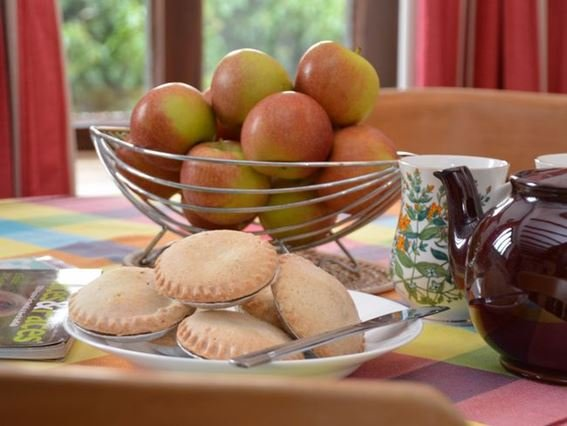 Time for tea! - STBN8 - Dunston - rentals