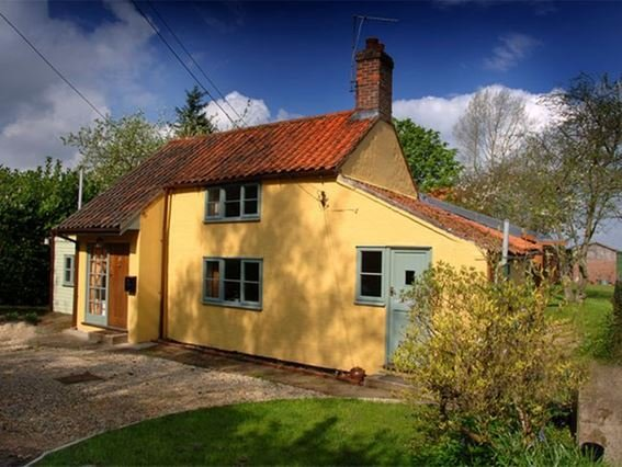 View towards the property - WECN8 - Erpingham - rentals