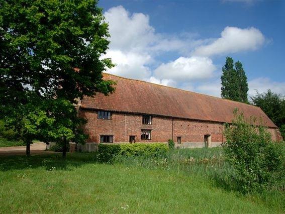 View towards the property - COAN8 - Dunston - rentals