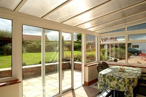 Enjoy some time in the conservatory - MANN8 - South Walsham - rentals