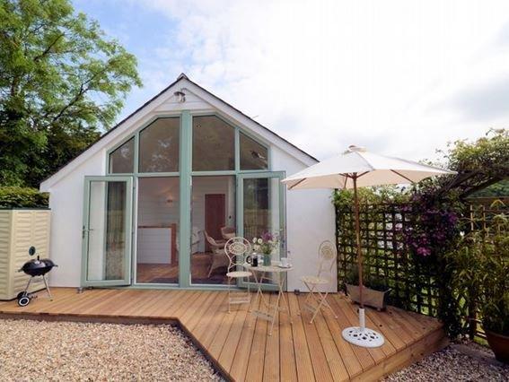 View of the property - TAMLA - Kilkhampton - rentals
