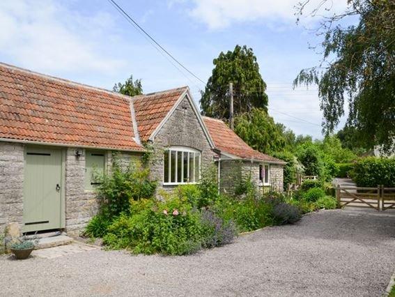 Stunning barn conversion - GABAR - East Pennard - rentals