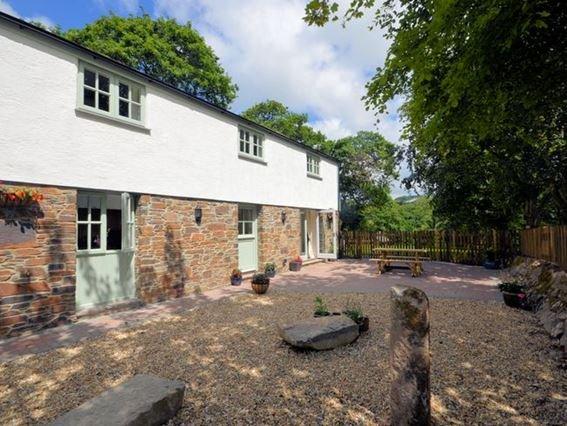 Delightful rural property - LROSE - Cornwall - rentals