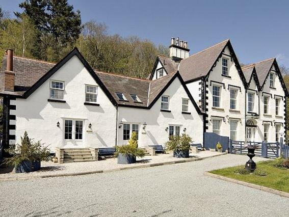View towards property - TYPLL - Rowen - rentals