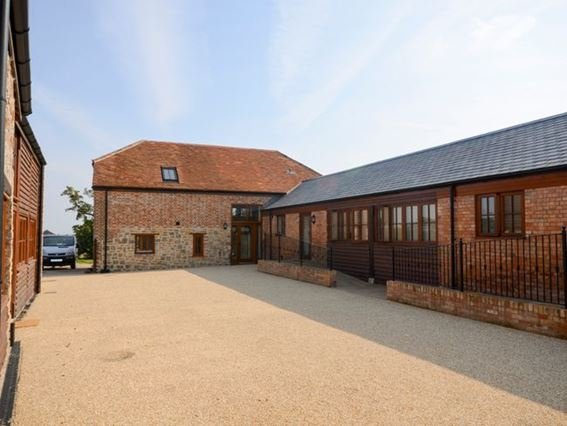 Stunning converted barn - KIBTR - Somerset - rentals