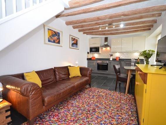 Open plan living  - CSTAL - Appledore - rentals