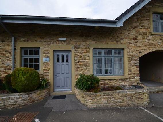 View towards the property - DERW3 - Allensford - rentals