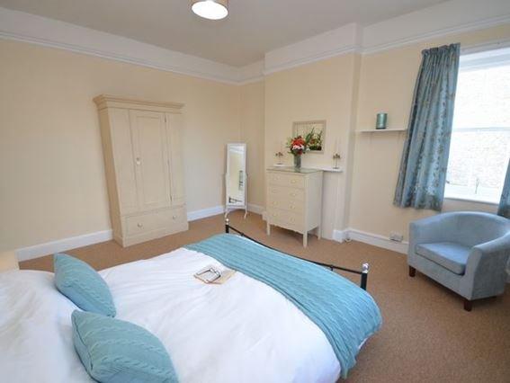 Master bedroom  - DSHOU - Stalbridge - rentals