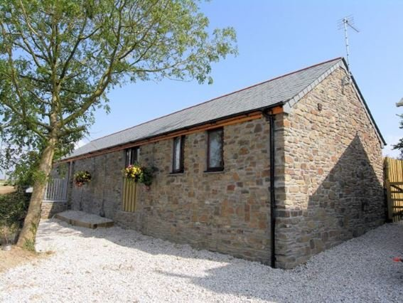 Detached barn conversion - CORYB - Morwenstow - rentals