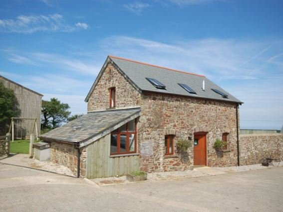 View towards the property - FCH426 - Morwenstow - rentals