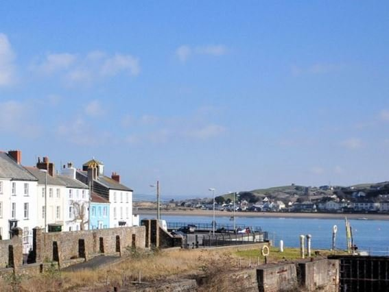 River views from Appledore Boathouse - APBOA - Appledore - rentals