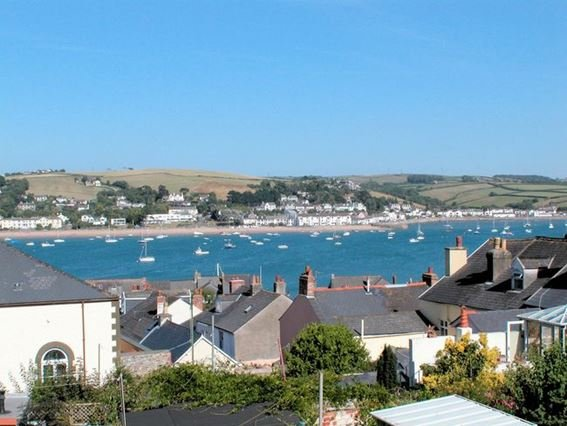 Views from apartment lounge - FCH4733 - Appledore - rentals
