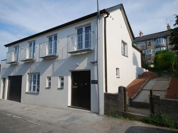 View of the property - HAYWD - Ilfracombe - rentals