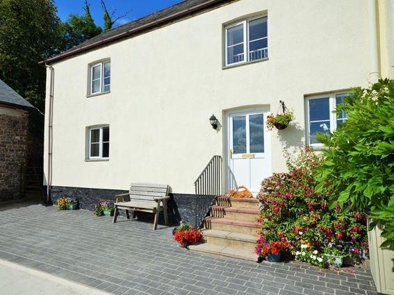 View of the property - DARTG - Devon - rentals