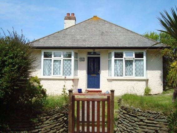 View of the property - ANNRE - Bude - rentals