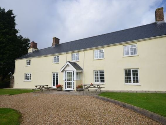 View of the property - FARMH - Wembury - rentals