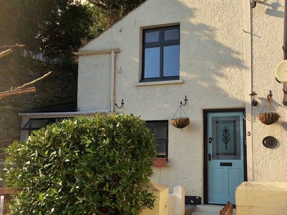 View of the cottage - TOBAR - Cornwall - rentals