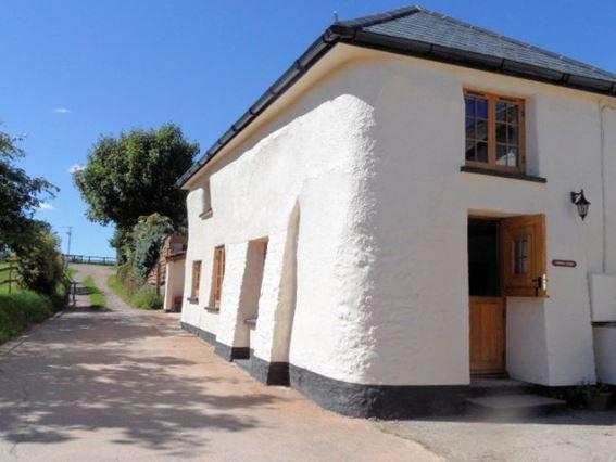 View of the cottage - PARKS - Devon - rentals