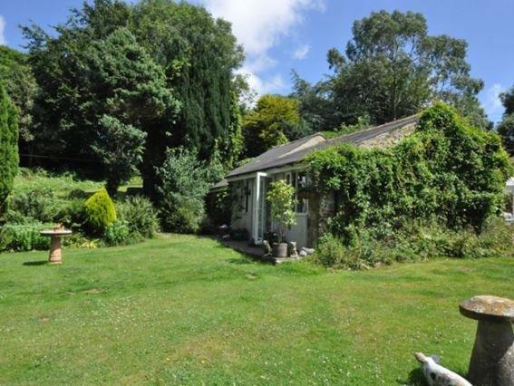 Pretty character cottage - HHGAR - Moreleigh - rentals