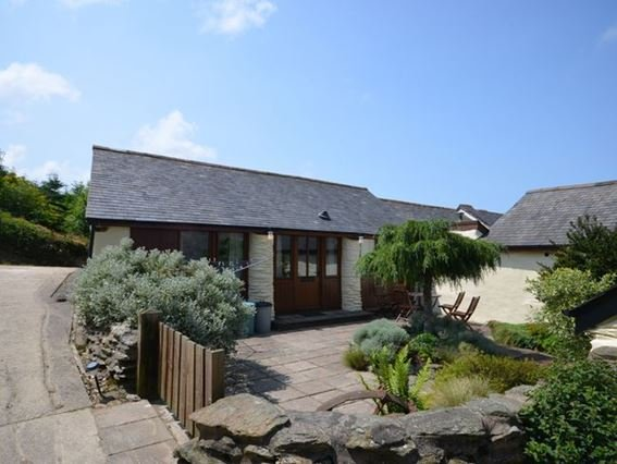View of the cottage - CORNC - Bittadon - rentals