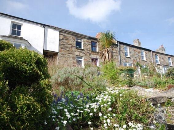 Looking towards the Cottage - TRGLC - Wadebridge - rentals