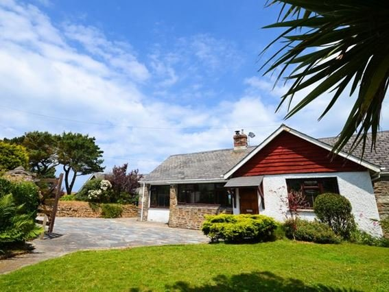 View of the Property - STAGW - Cornwall - rentals