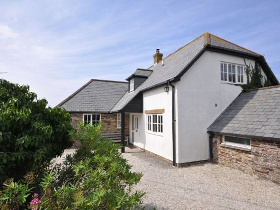 View of the property - ENGOS - Cornwall - rentals